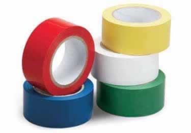 Floor Marking Tape Aisle Safety