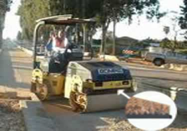 Road Roller Mats | Hydro Pads