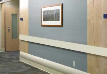 Chair Rail -Vinyl Strips and Sheets