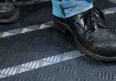 Anti Slip Tape 3M™ Safety-Walk™ 510 Conformable
