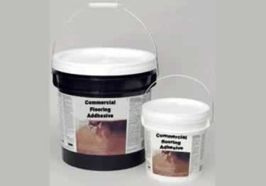 Commercial Rubber Flooring Adhesive