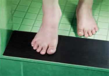 Non Slip Foam or Ribbed Adhesive Treads