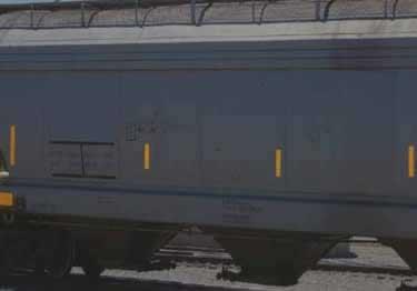 Reflexite Rail Reflective Tape