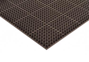 K Drain Floor Matting I
