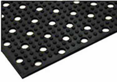 Multi-Drain Reversible Floor Mat