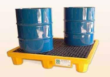 Spill Pallet Standard