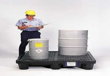 Spill Pallet   Economy