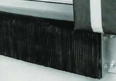 Loading Dock Bumpers | Extra Length