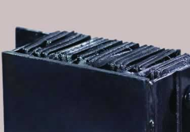 Loading Dock Bumpers | Dura-Soft
