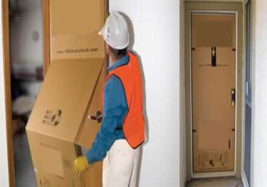 Door Protection Reusable Surface Cover