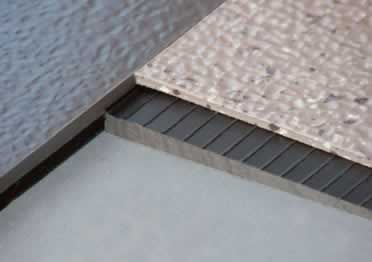 Johnsonite Vinyl Subfloor Leveler System