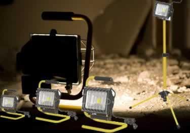LED Work Lights by ProBuilt