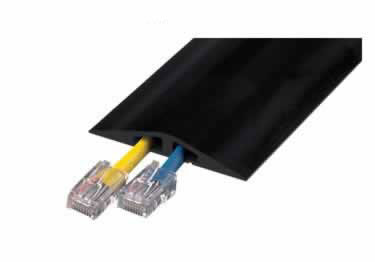Rubber Duct Cord Protectors 2&3 Channel