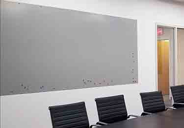 Magnetic Wall Panels&Dry Erase Board