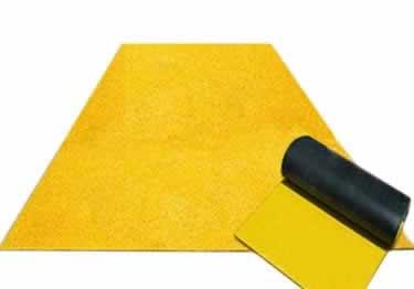 Roll-Traction Anti-Slip Walkway Grip-Mat