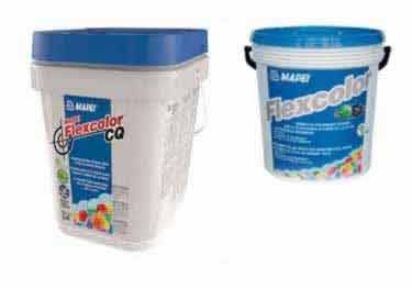 Mapei®  Flexcolor CQ Grout™, Ready-to-Use