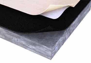 Foam Underlayment EZ-Floor | Vinyl Plank Flooring