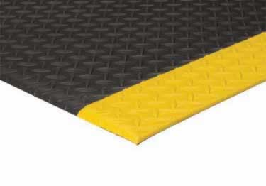 Diamond Deluxe Soft Foot Dry Anti-Fatigue Mat By Apache Mills
