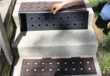 Stair Tread Mats