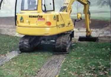 AlturnaMATS® Ground Protection Mats