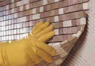 Mapei® Adesilex P10™ Glass Tile Mortar Polymer