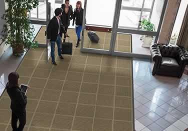 Waterhog Modular Matting Tile Squares