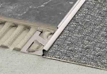 Schluter® Tile Edging - RENO-TK Profile