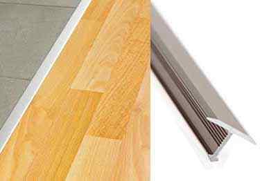Schluter® Tile Edging - RENO-T Profile