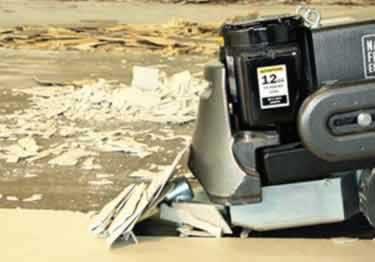 Electric Floor Scraper - 6280HD Gladiator