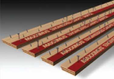 Carpet Tack Strips by TRAXX