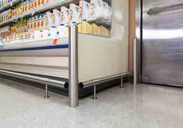 McCue FlexCore Stainless Steel Post
