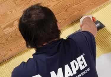 MAPEI® UltrabondECO980 Hardwood Floor Urethane Adhesive