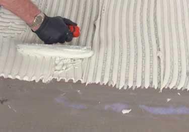 MAPEI® Ultraflex™ LHT™ - Heavy Format Tile Mortar with Polymer