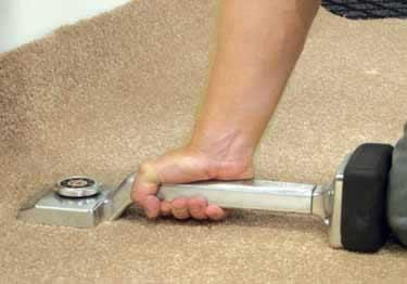 Carpet Knee Kickers by Roberts