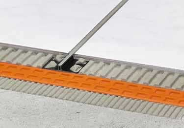 Schluter®-DILEX-BWS - Surface Joint Profile