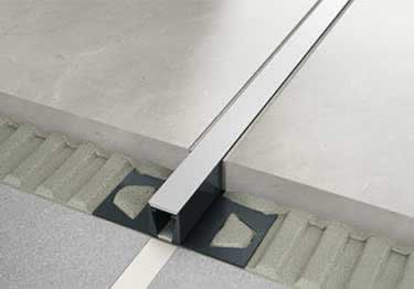Schluter®-DILEX-BWB - Surface Joint Profile
