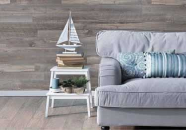 Wood Wall Planks | Peel and Stick