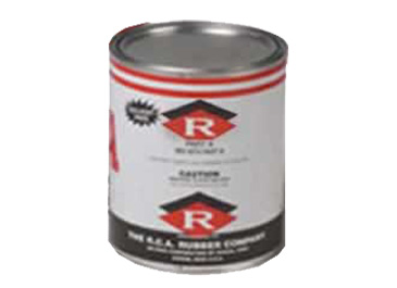 Rubber Stair Tread Latex Adhesive