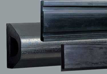 Heavy-Duty Bumpers and Wall Guards | Industrial and Commercial