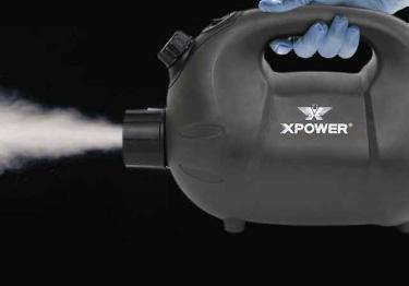 XPOWER F-16 ULV Cold Foggers