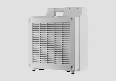 XPOWER X-3780 Professional 4-Stage HEPA Air Scrubbers
