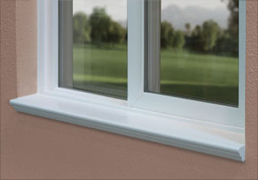 DIY Standard Window Sill Replacement&Repair