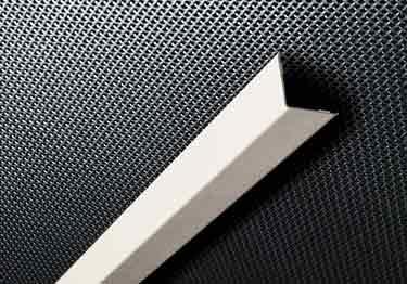 CS Acrovyn® VA Series Self-Stick Corner Guards
