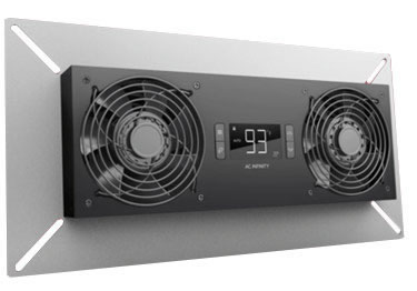 Crawl Space and Basement Ventilation Fan