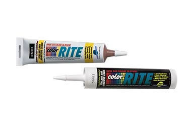 Color Rite Caulk For Roppe Products