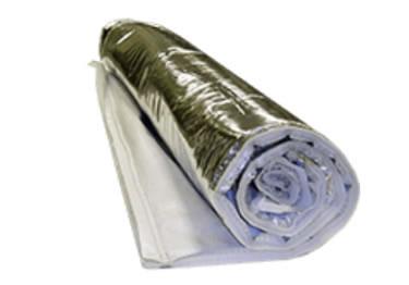 Radiant Blanket Crawl Space Basement Insulation Liner