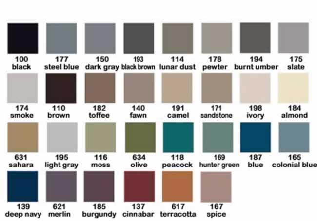 Base Colors 28 Images Johnsonite Cd Xx W T Molding
