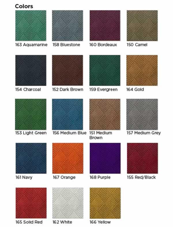 Waterhog Clic Indoor Outdoor Matting Tiles Anderson Floor Mats Http Www Kofflers P Asp New