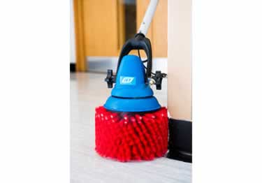 Motor Scrubber Jet Cleaning Machine large image 9