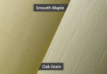 Flexible Paintable Wood Grain Thresholds large image 3